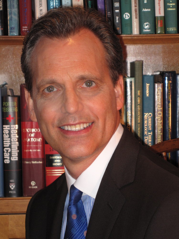 David O. Wiebers, M.D., Emeritus Professor of Neurology, Mayo Clinic