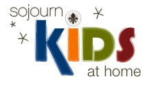 sojournkids at home
