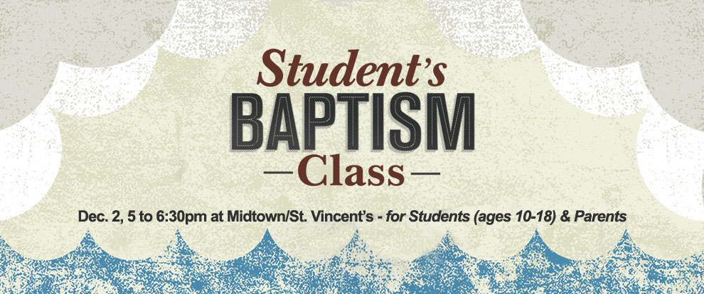 Students_BaptismBanner12-2012