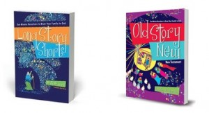 Two Books for SojournKids