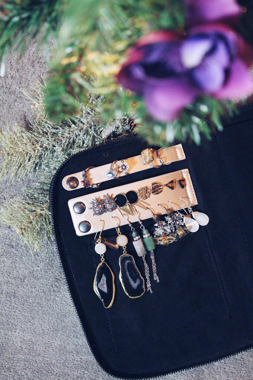 H Halston Jewelry Portfolio - * Jewelry is my own