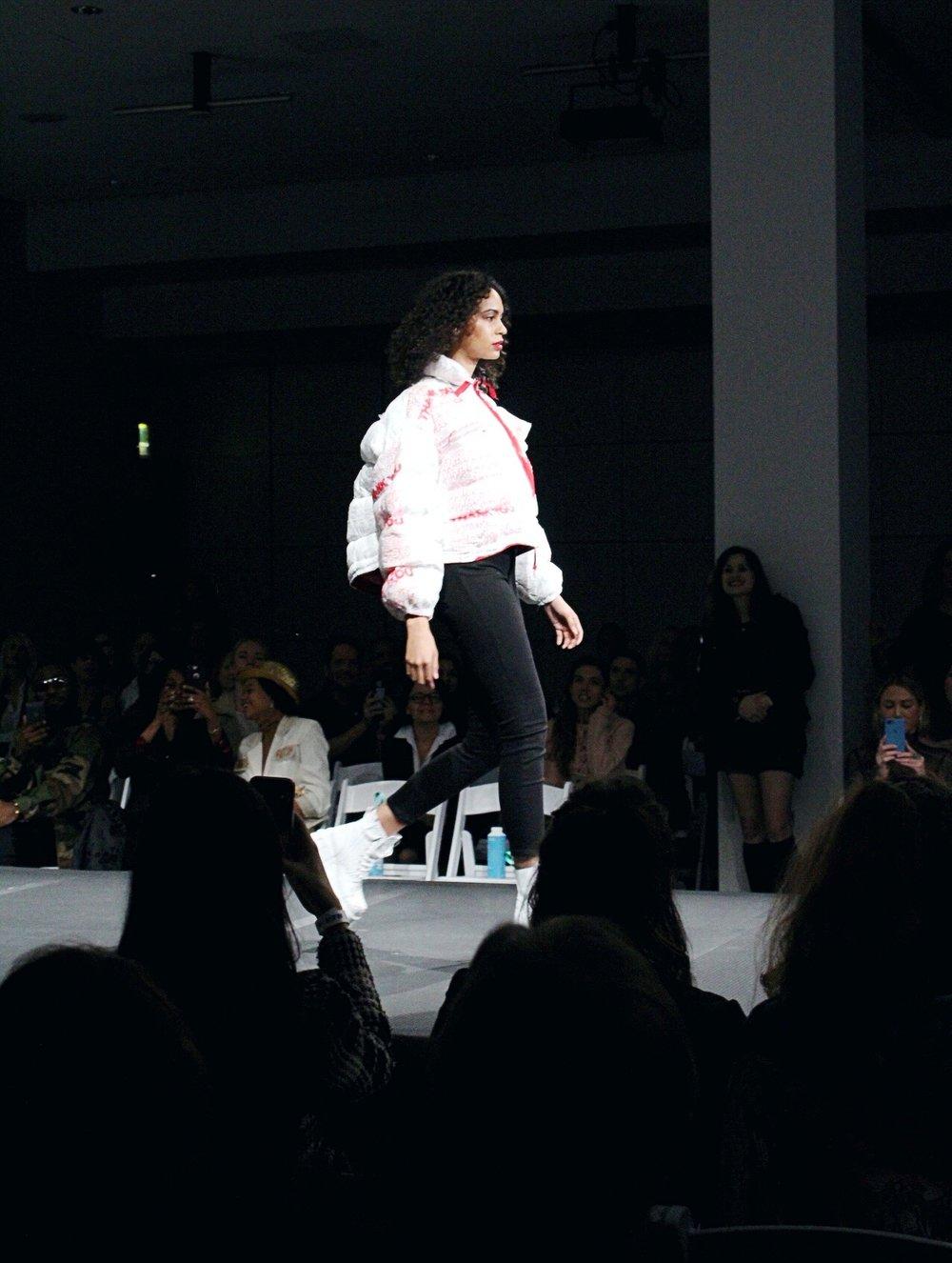 Jacket by Nicole Blue aka  WastedLA