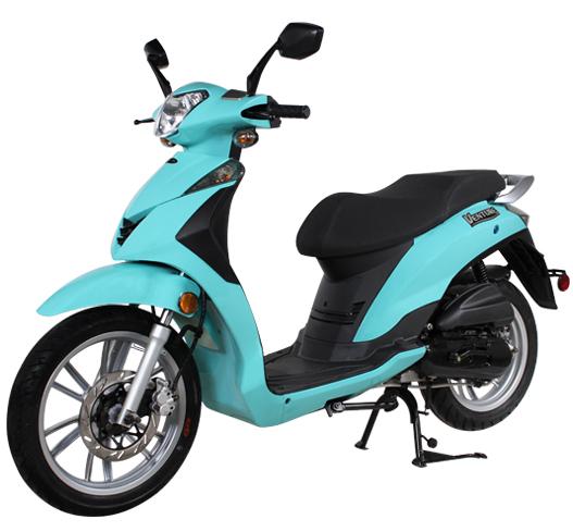 Genuine Venture 50 scooter