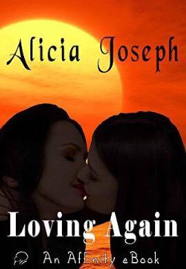 """Loving Again"" by Alicia Joseph."