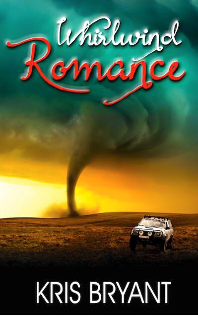 """Whirlwind Romance"" by Kris Bryant."