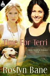 """Time for Terri"" - Roslyn Bane."
