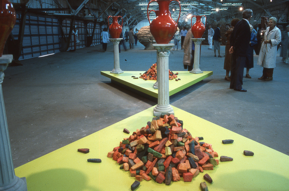 Six Nuclear Cultures 1984 6ft x 10ft x 21ft.jpg