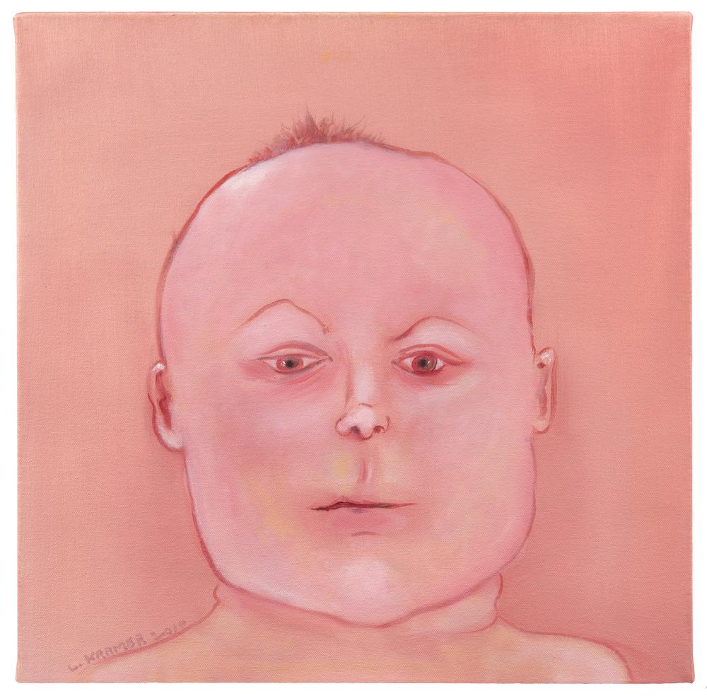 Pink Baby 20x02 2009.jpg