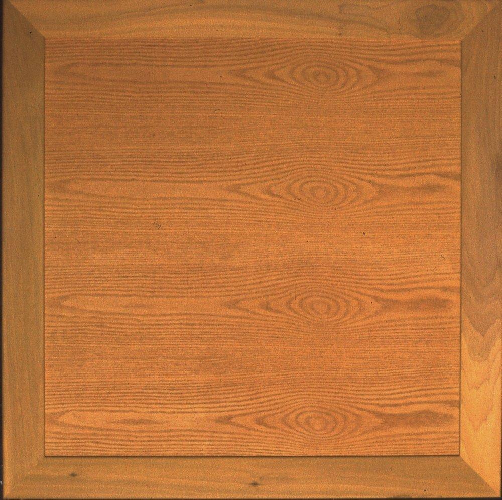 """Wood  36""""x36"""""""