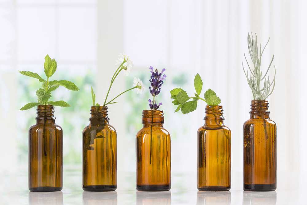 Selling essential oils with Jordan Essentials