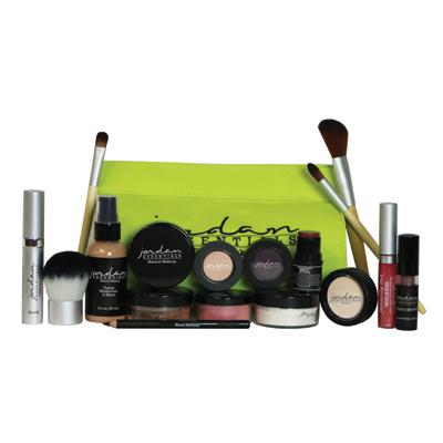 Premier Mineral Makeup System