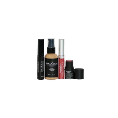 basic mineral makeup system