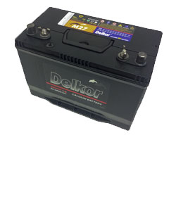 Marine Battery - Electrical