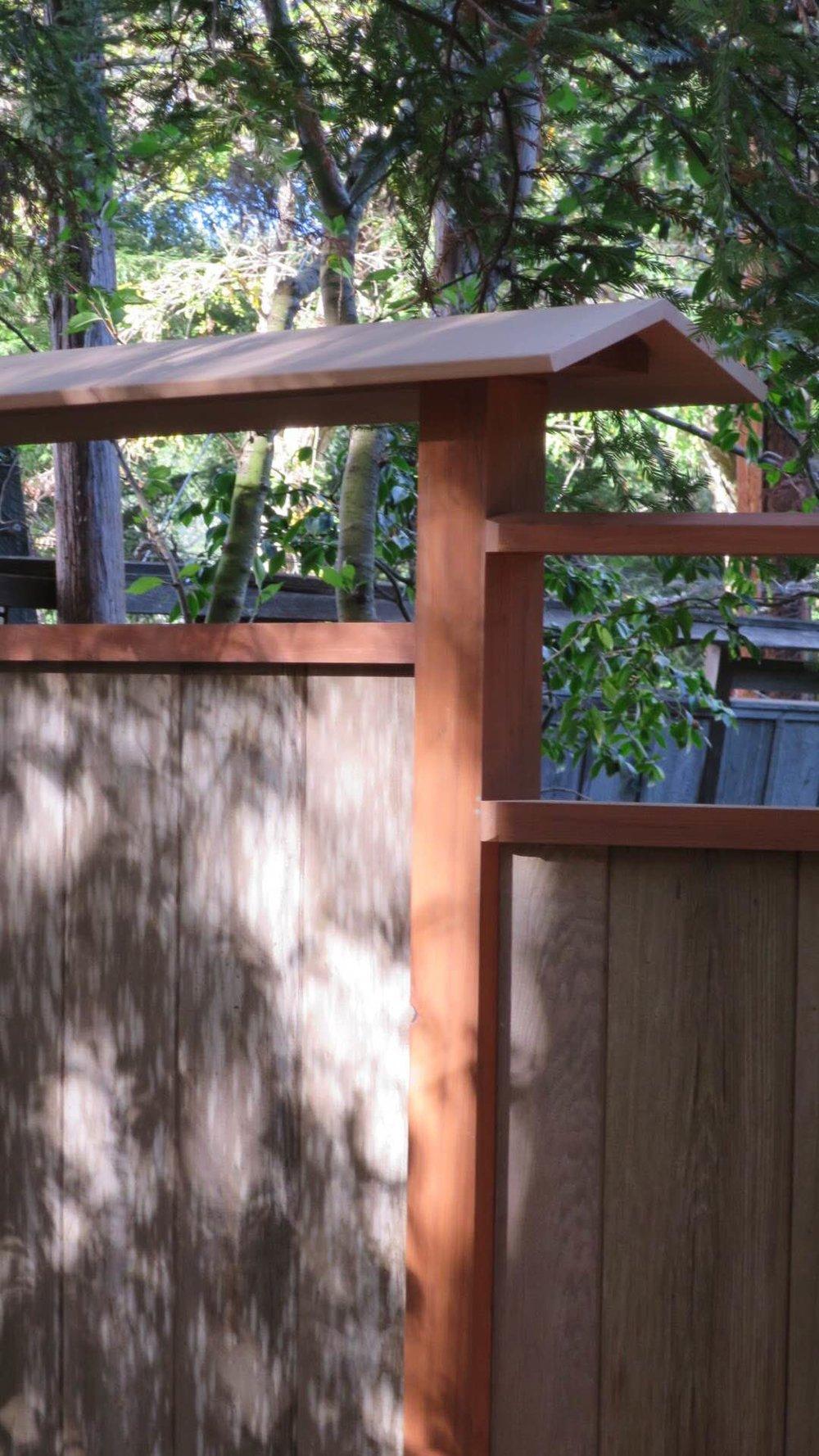 Design Japanese Fence japanese garden fence rebuild perspective design build pdb 3 jpg