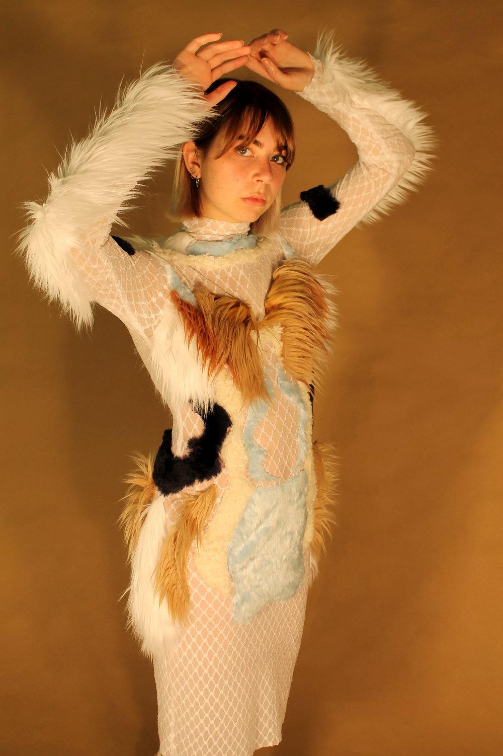 Wool and Fur Garment.JPG
