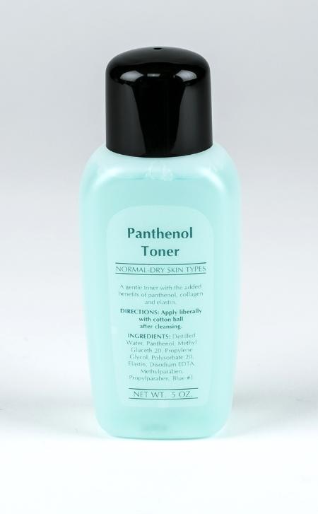 PANTHENOL TONER