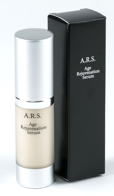 AGE REJUVENATION SERUM