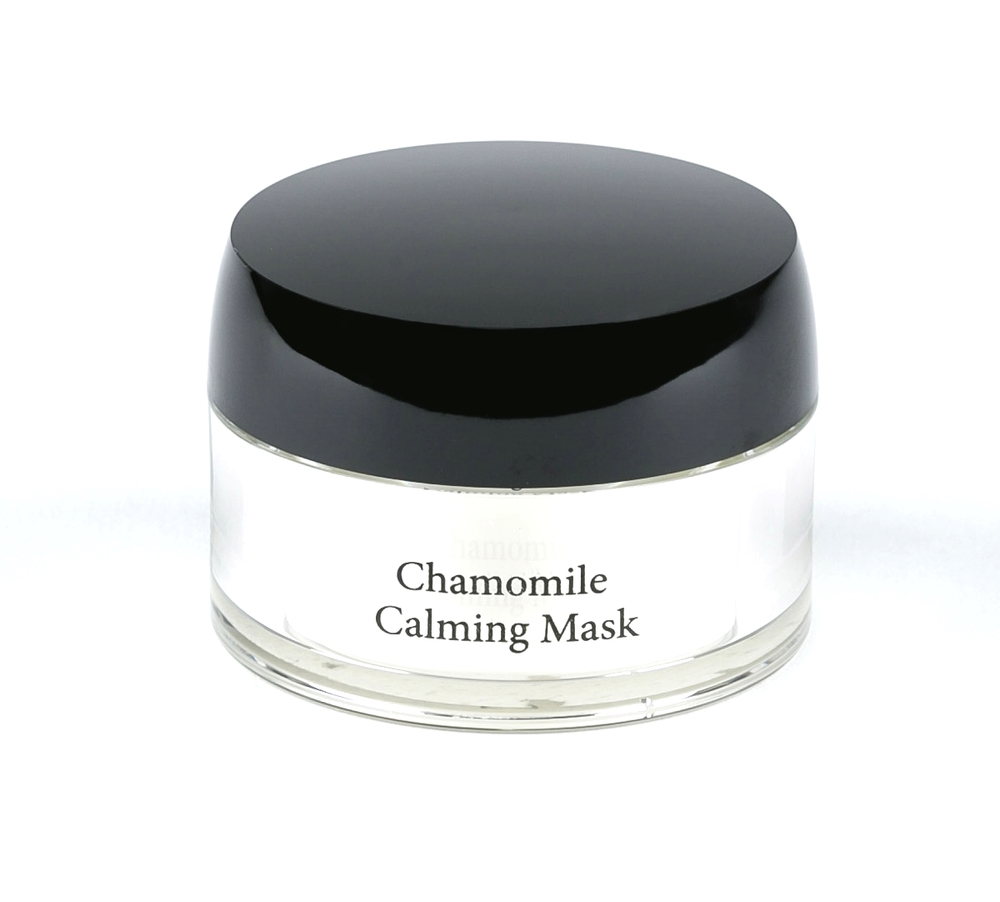 CHAMOMILE CALMING MASK