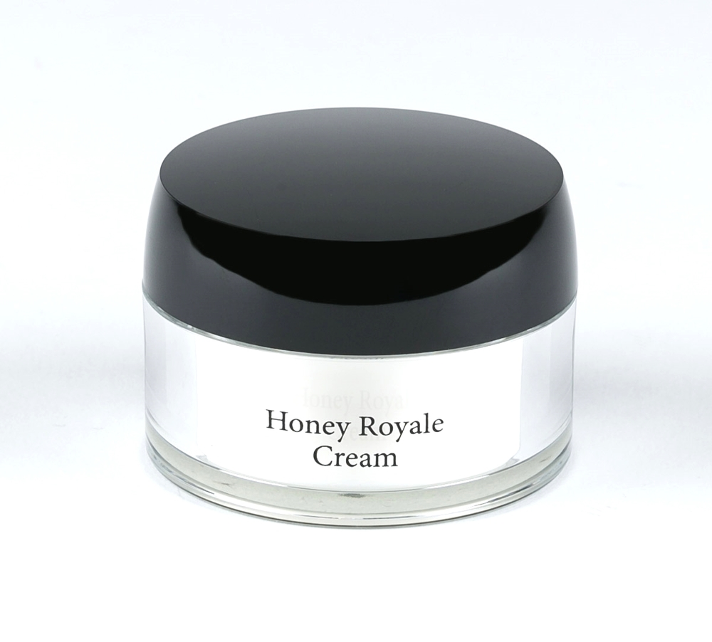 HONEY ROYALE CREAM