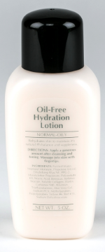 Oil-Free Hydration Lotion