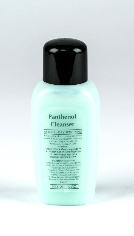 PANTHENOL CLEANSER