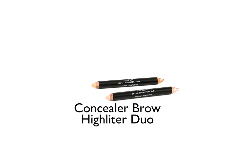 Concealer Brow Highliter Duo
