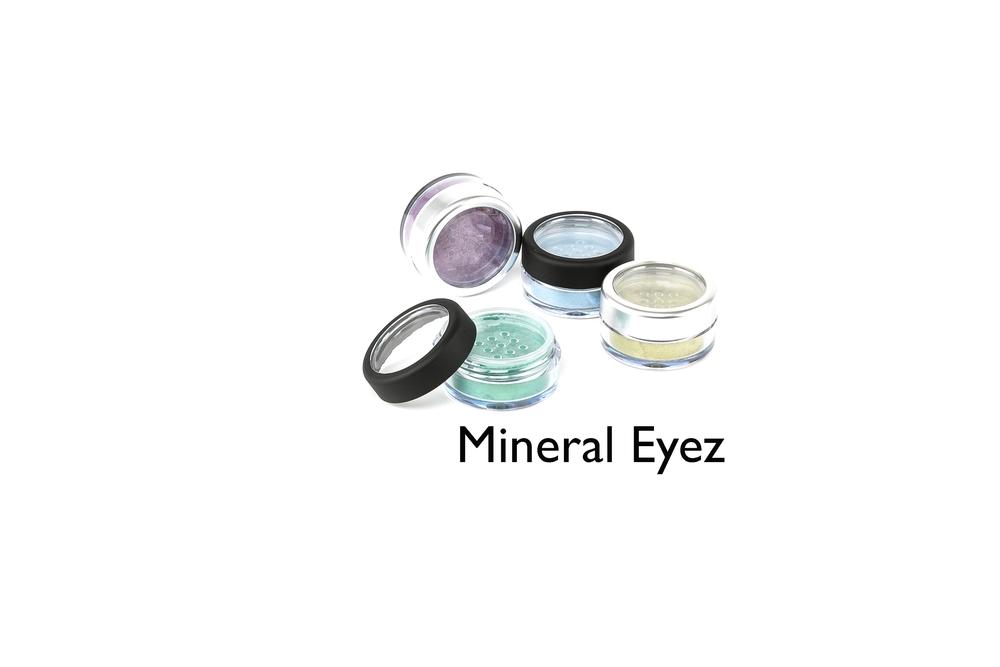 Mineral Eyez