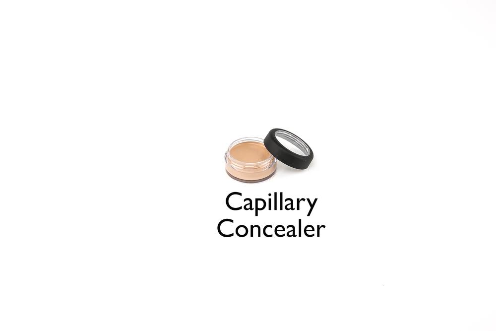 Capillary Concealer