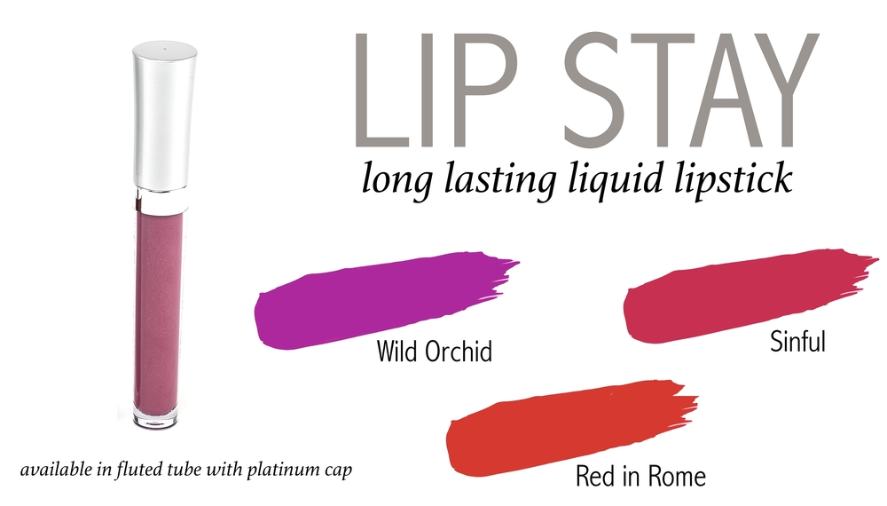 CLICK TO VIEW THE ENTIRE COLLECTION OF LIP STAYS