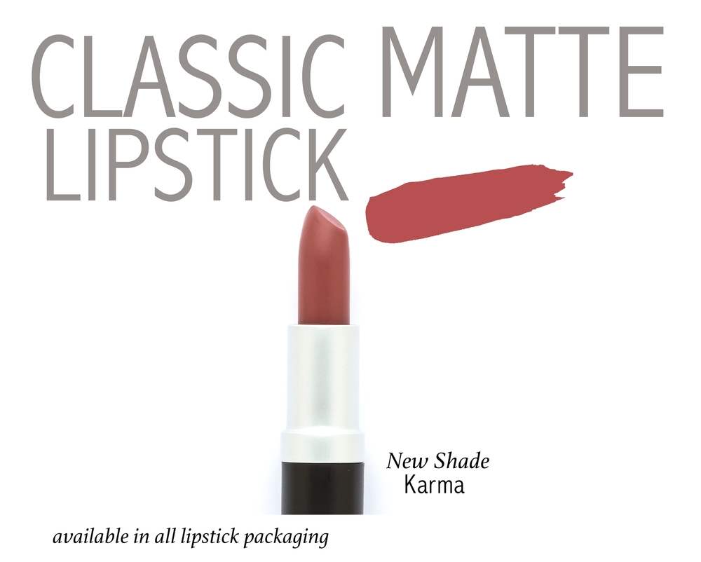 CLICK TO VIEW ALL MATTE LIPSTICKS