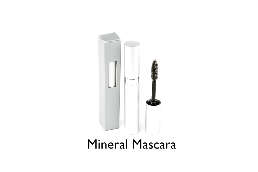 Mineral Mascara
