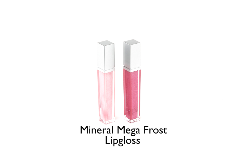 Mineral Mega Frost Lipgloss