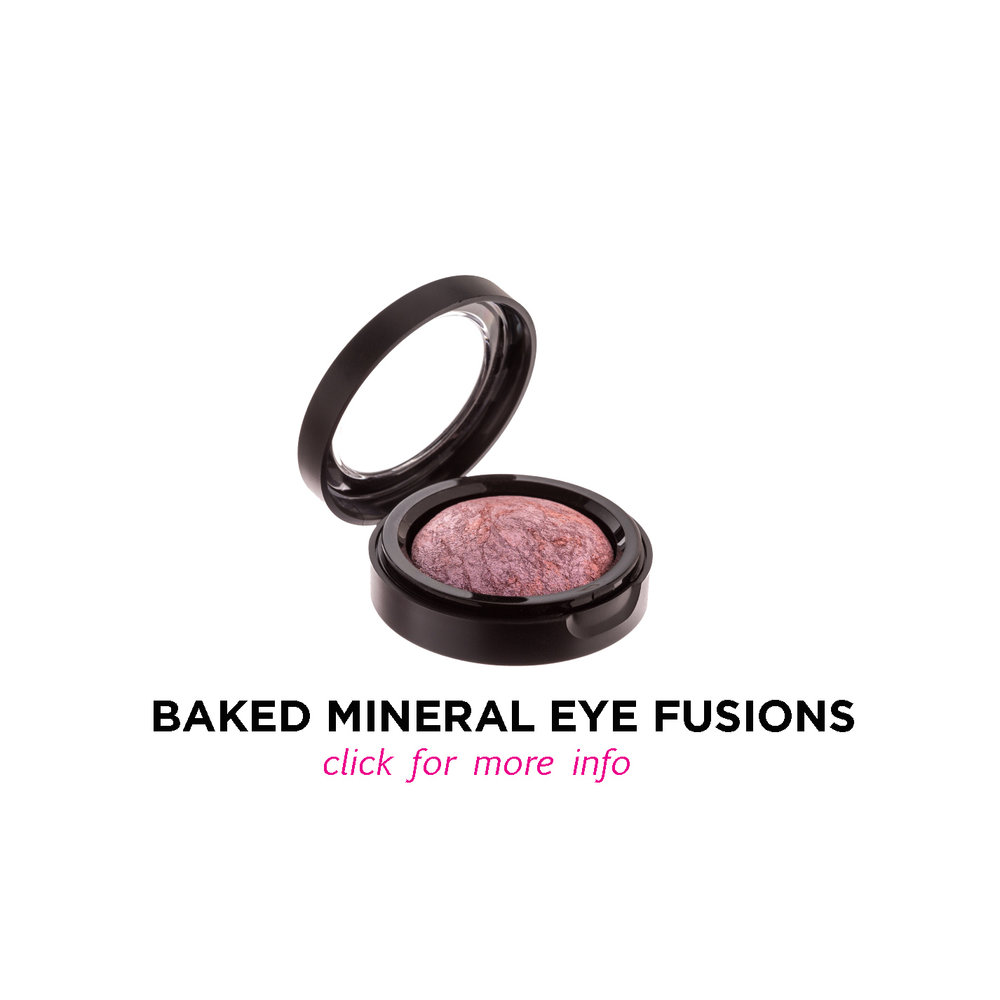 Baked Mineral Eye Fusions