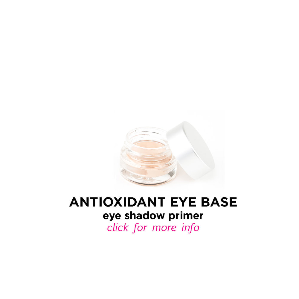 Antioxidant Eye Base