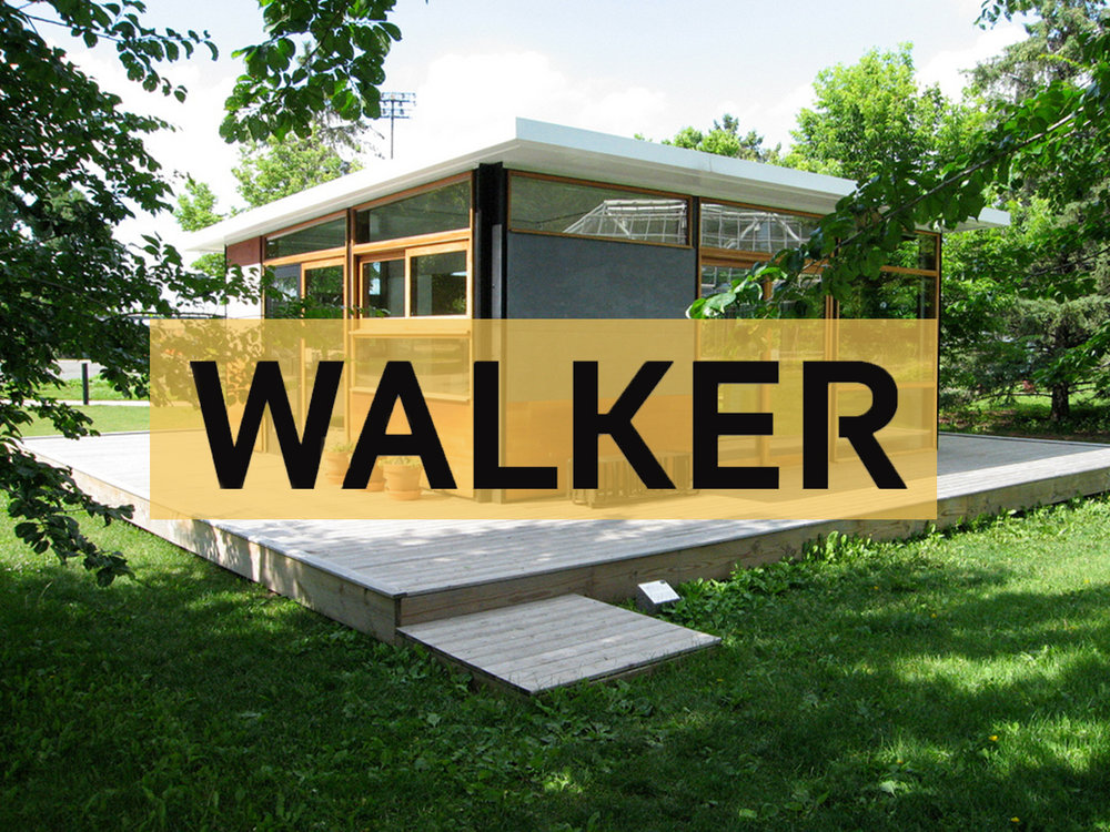 The Walker Art Center