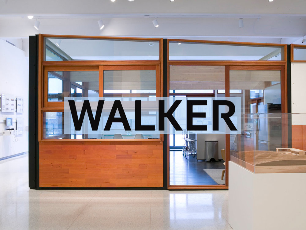 Walker - Some Assembly Required