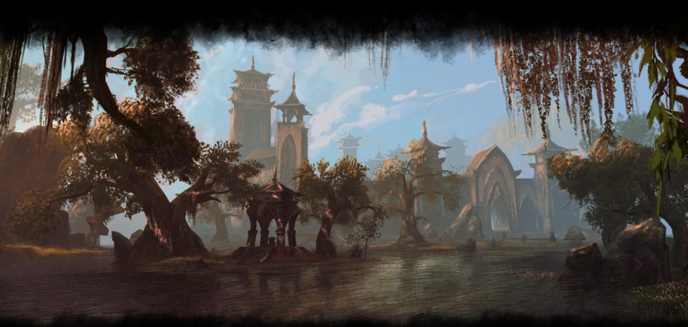 elder scrolls online eso loading screen deshaan.png