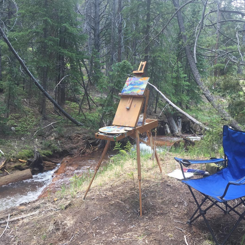 plein air painting saint kevan road leadville colorado.png