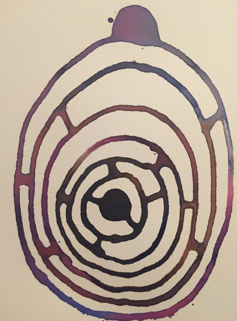 Recursion - Ink art by Becky Jewell.png