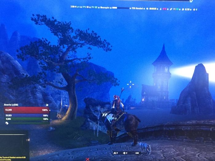 Elder Scrolls - Rivenspire Lighthouse.JPG