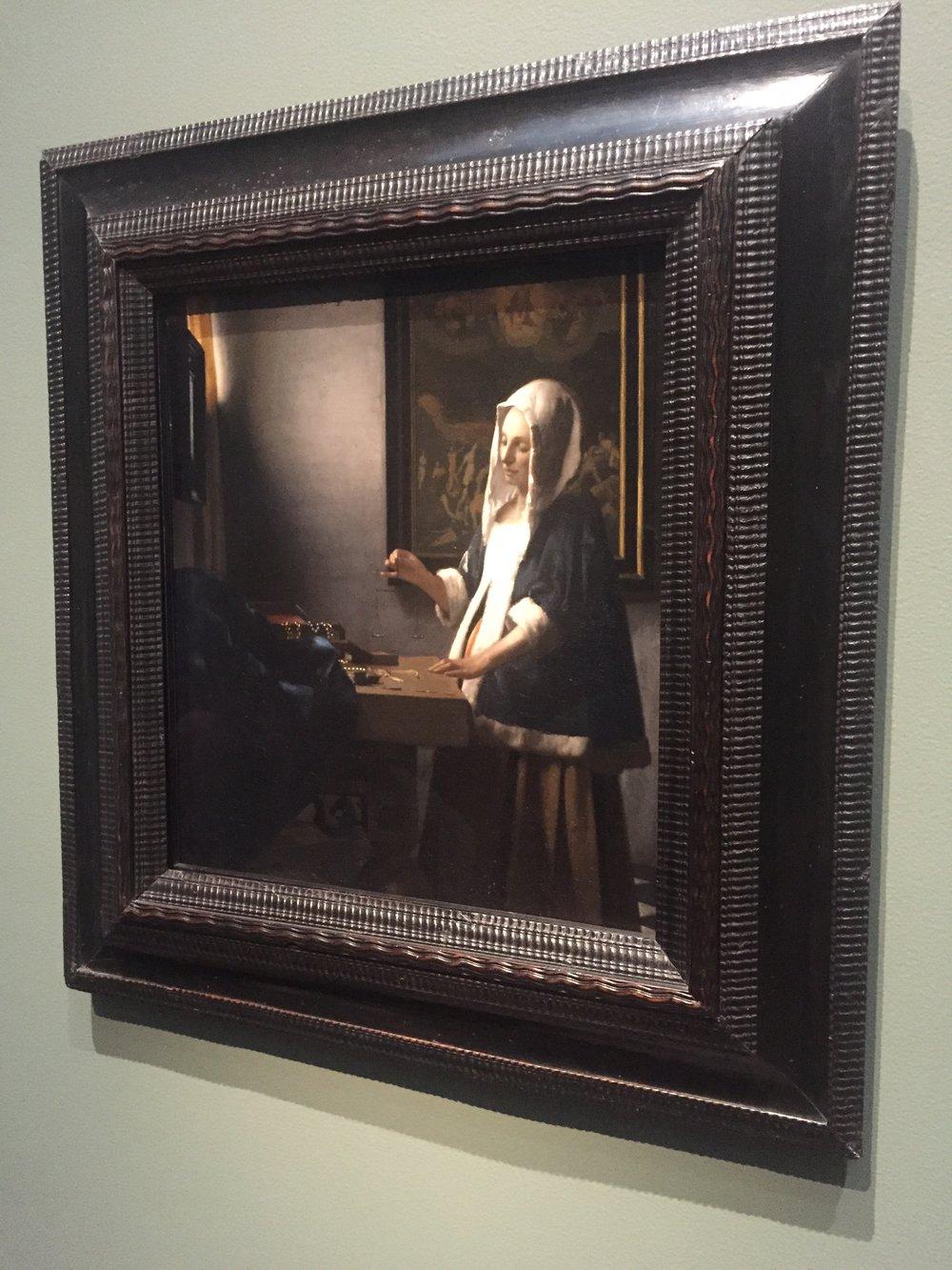 Vermeer - Balance.JPG
