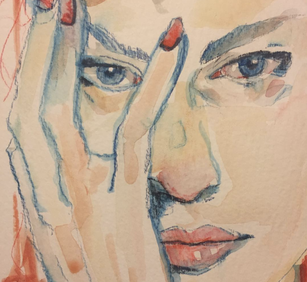 Face - Watercolor - Becky Jewell.png