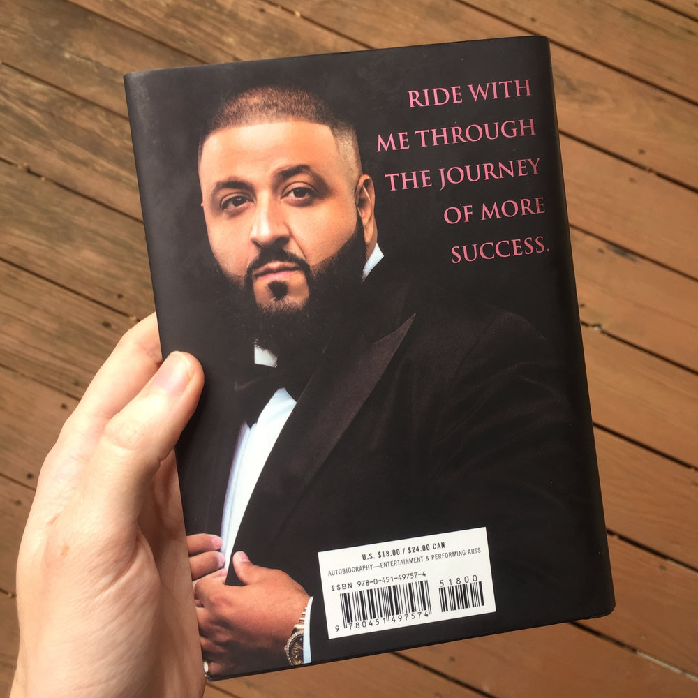 Ride with me through the journey of more success dj khaled.jpg