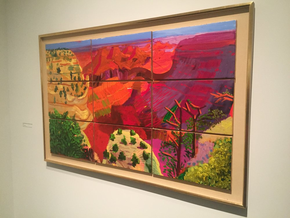 David Hockney Grand Canyon.JPG