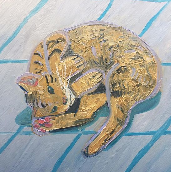 Becky Jewell Cat Painting.png