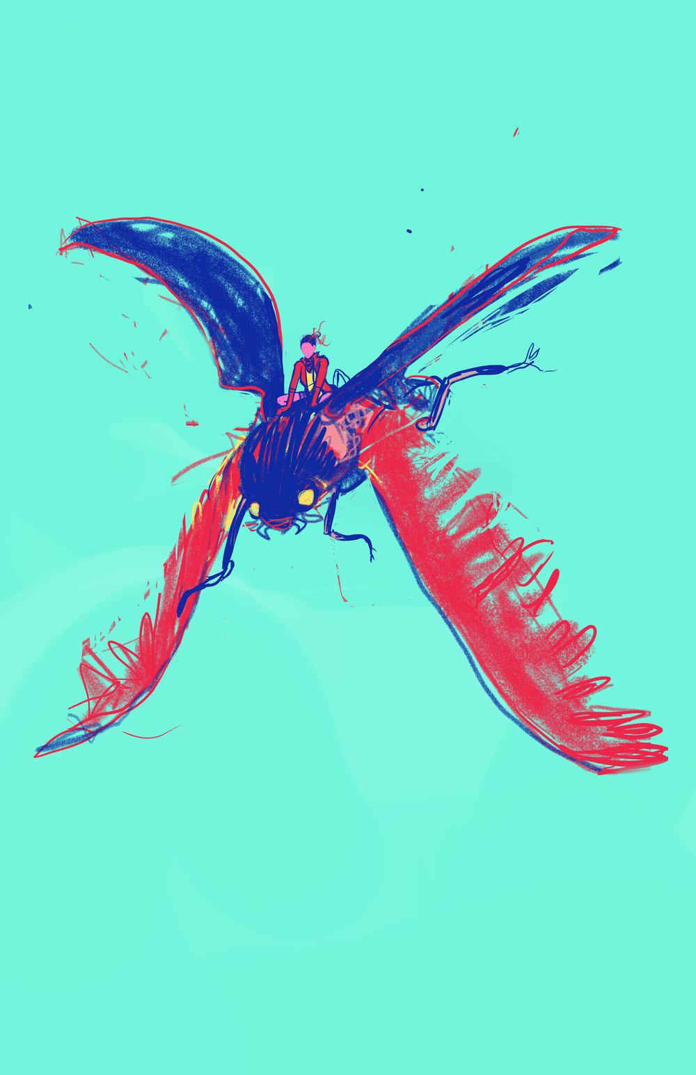 Winged Scarab.JPG