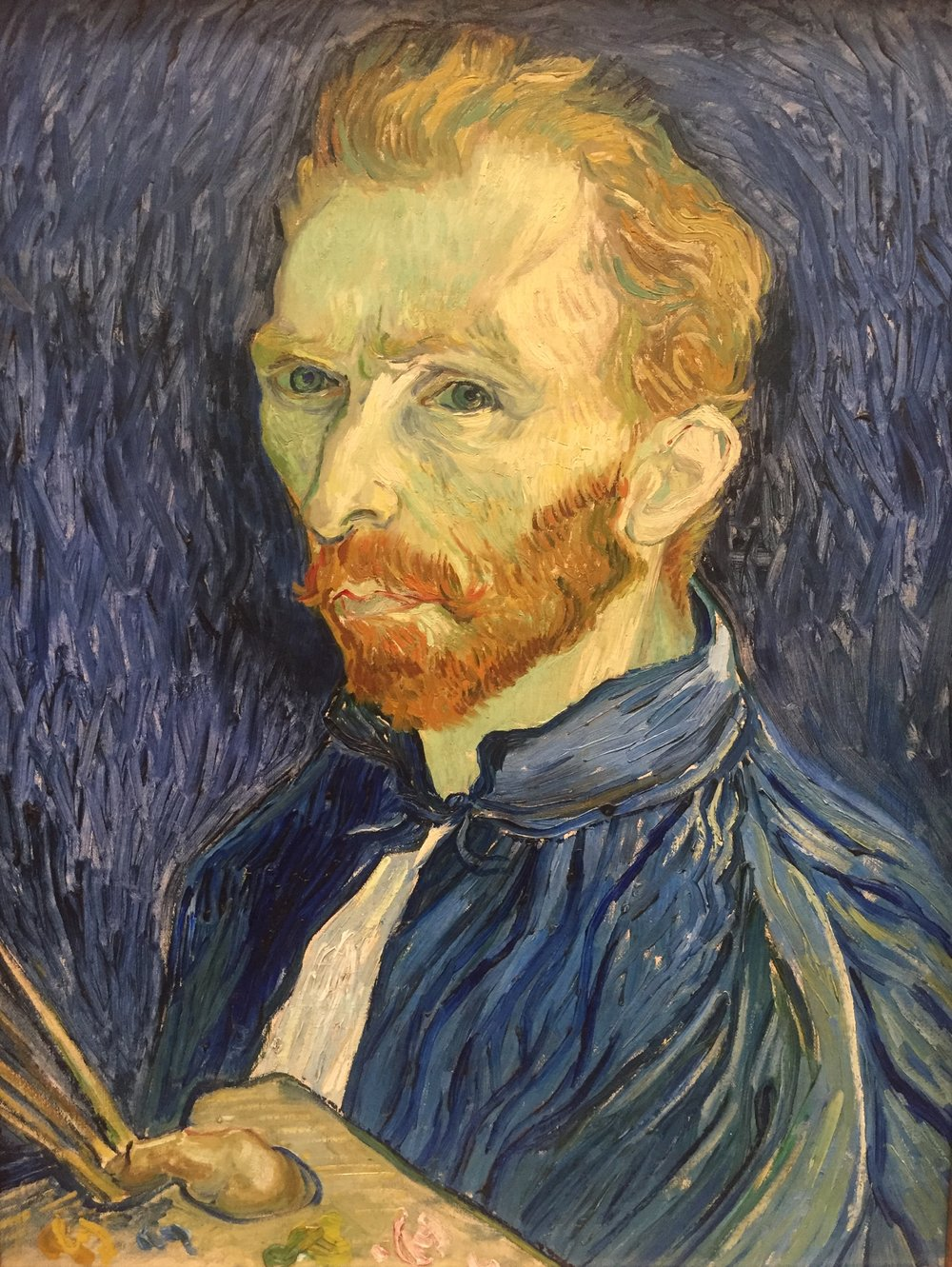 van gogh self portrait national gallery washington dc.jpg
