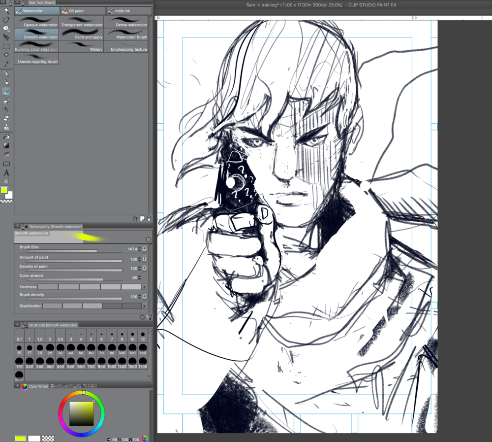 Clip Studio Paint Raw Pencil iPad.png