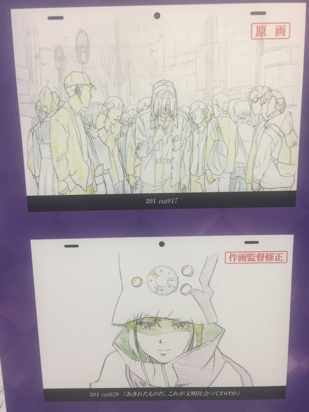 animation stills akiba animate store.JPG