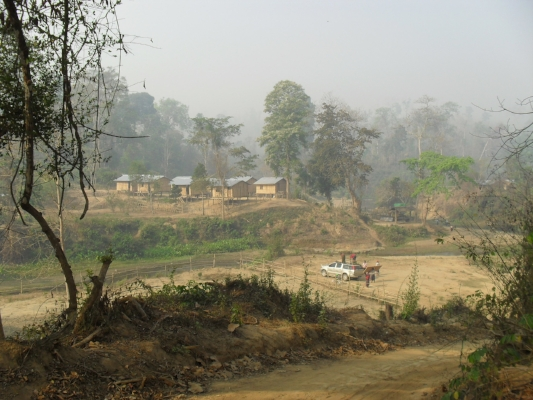 Mahout Housing